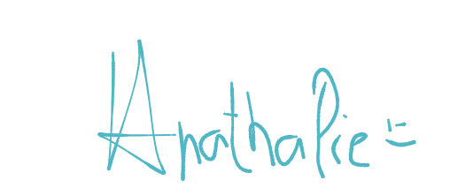 Anathalie's Diary